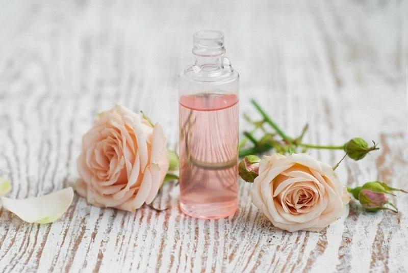 toner hoa hồng