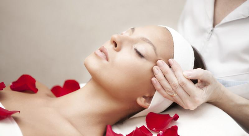 kem massage mặt